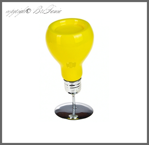 Лампочка-подсвечник