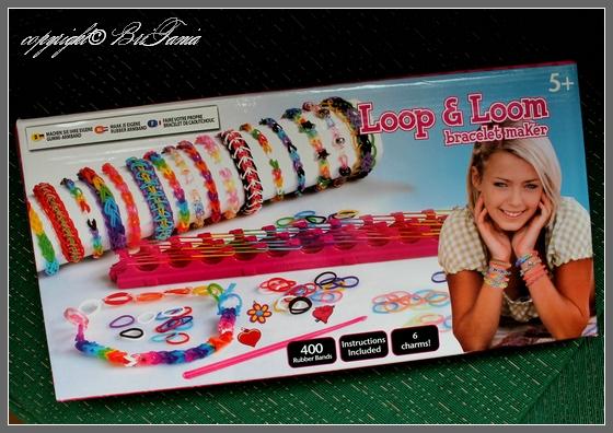 Loop & loom